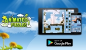 Animated Puzzles Star Google Play