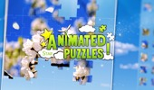 Animated Puzzles Star image