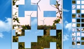 Animated Puzzles Star screenshot